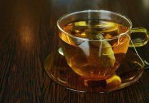 Nadmierne pobudzenie po herbacie